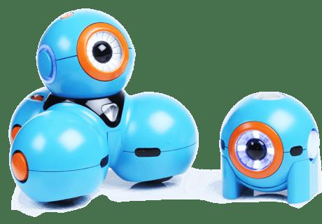 Dash and Dot - CoderZ Blog