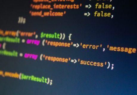 Screen with Code - CoderZ Blog