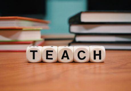 Teaching Cubes - CoderZ Blog