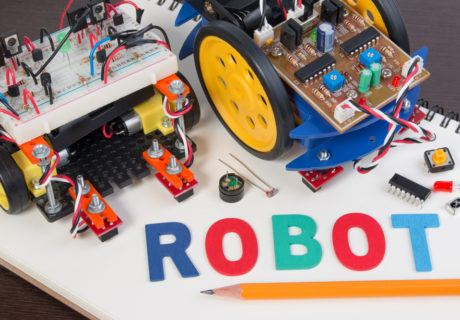 Robotics Competitions - CoderZ Blog