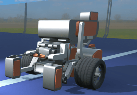 Brick Bot