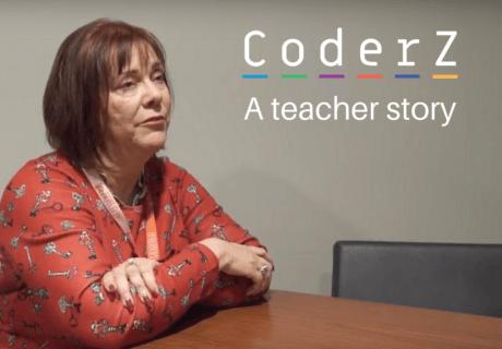 A STEM teacher story - CoderZ Blog