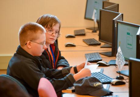 CRCC WV CoderZ STEM Blog