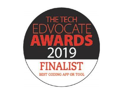 coderz award edtech edvocate