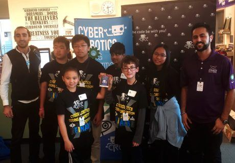 CoderZ_Competition