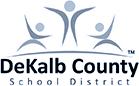DeKalb Country School District logo