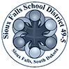 Soiux Falls School District logo