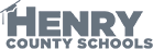 Henry County Schools logo