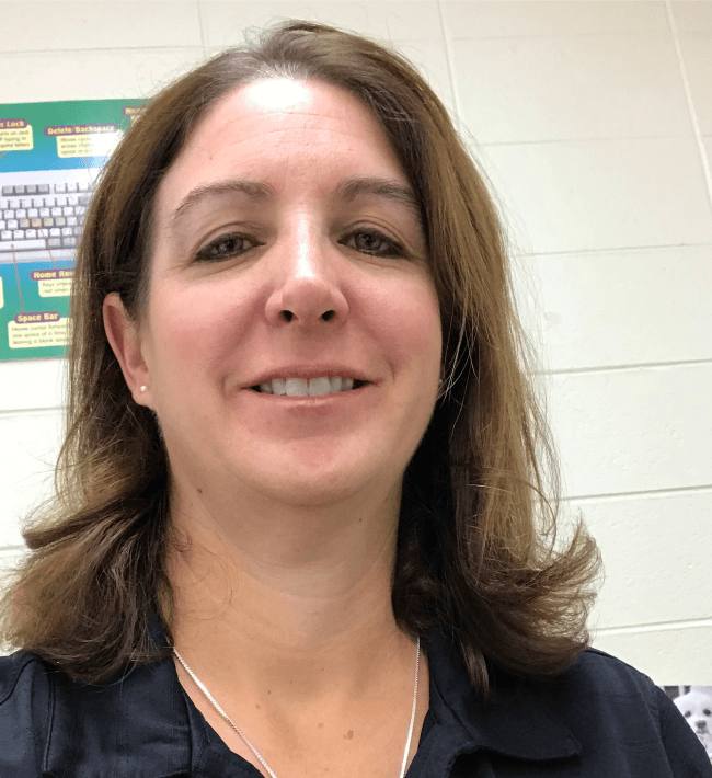 Meredith Nations Teacher at Causey Middle School