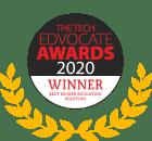 edvocate award for CoderZ