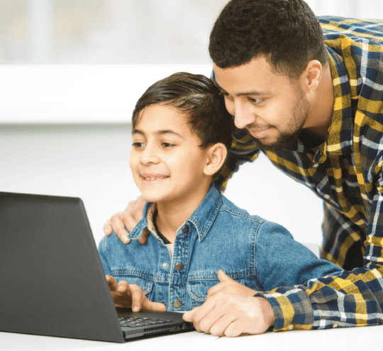 Teach your kids to code from home