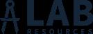 A Lab Resources logo