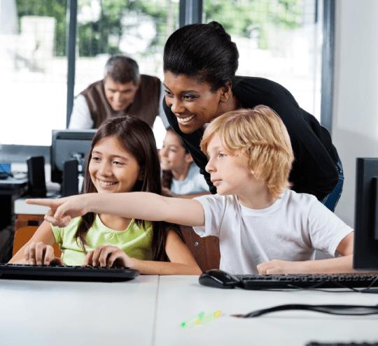STEM education in schools | Coderz