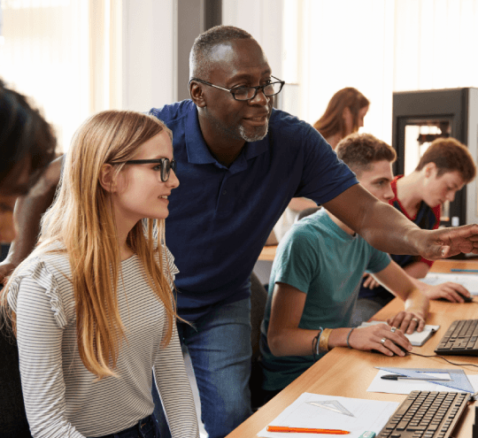virtual robotics in the classroom | Coderz