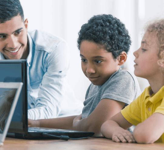 Tutoring coding for kids with an online platform | Coderz