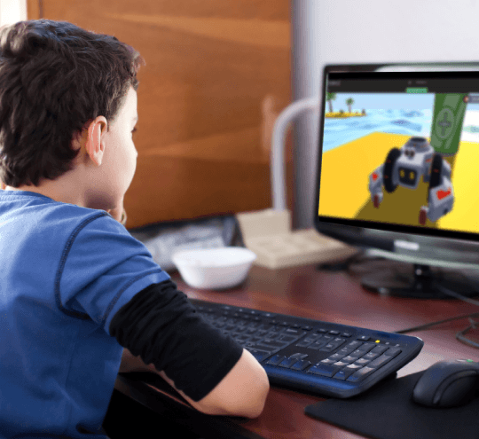 online coding classes for kids | Coderz