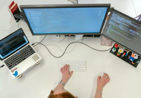 computer science in Iowa coding robotics coderz